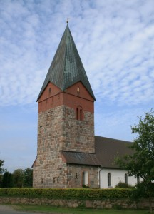 Turm Hattstedt